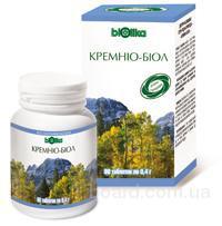 Кремнио-биол