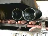 Производство пружин для дробилок и др. оборудования