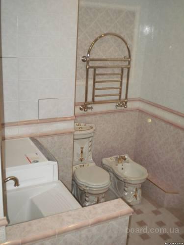 Укладка (кладка) плитки (кафеля)-ремонт ванных комнат,кухонь,полов в проходных местах и в помещениях с повышенной.