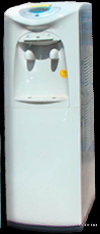 продам напольный кулер компрессорный для воды