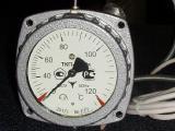 манометры, терморегуляторы, приборы КИП, датчики реле