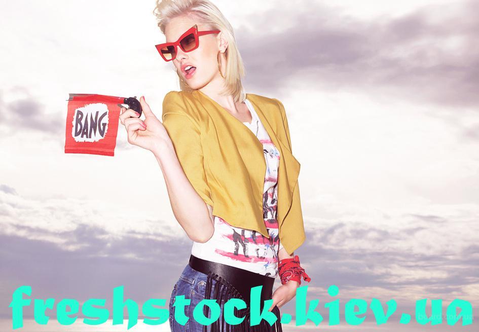 Оригинальный и модный сток Zara и Bershka!