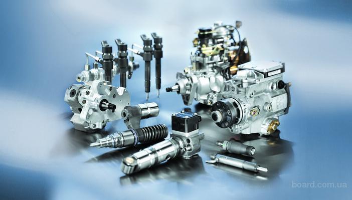 Диагностика и ремонт топливных систем (CommonRail, VP, VE): Bosch, Zexel, Denso, Delphi,Камаз,Маз.Ремонт.
