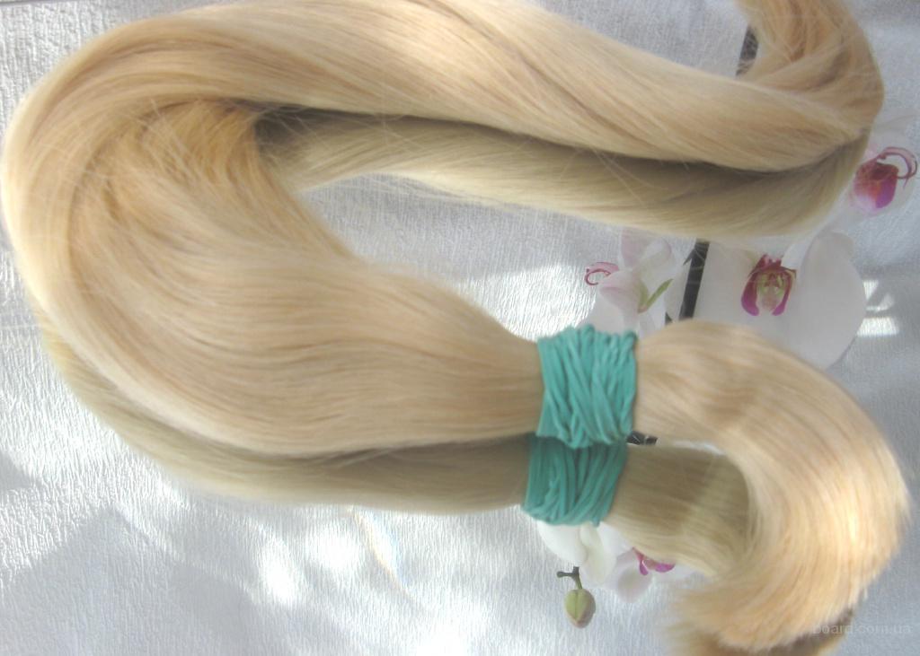 волос славянский натуральный для наращивания кератин трессы парики