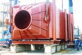 Котлы-утилизаторы отходов тепла, Bono Energia, Италия.  (Энергосберегающие технологии) .