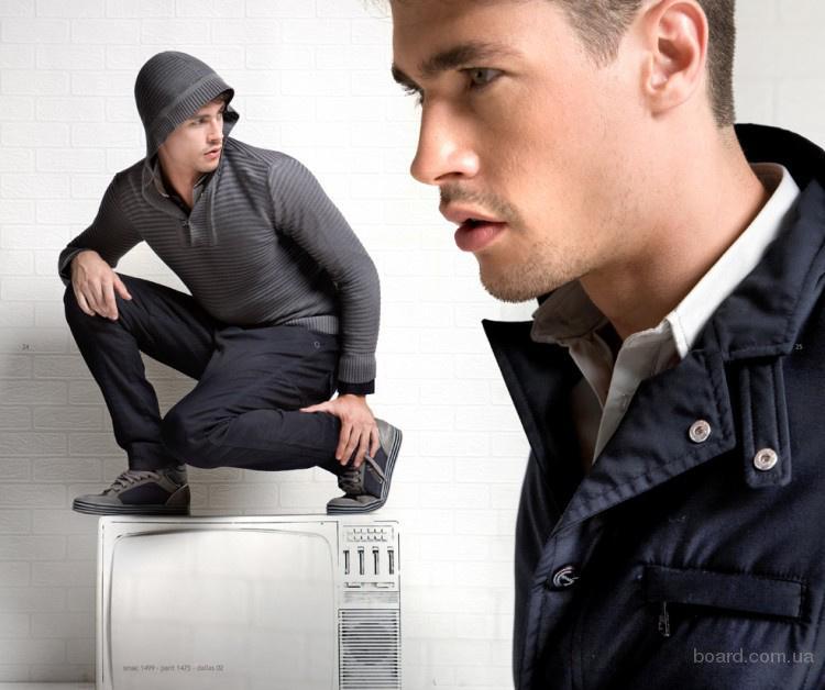 Киев купить стильная мужская одежда