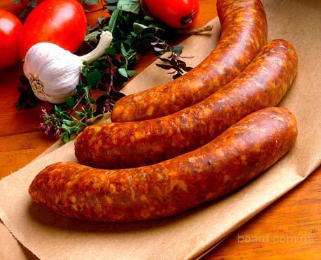 Сырьё, ингредиенты для  пищевой  промышленности.