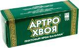 Крем-бальзам Артро-Хвоя. Цена 70 грн.