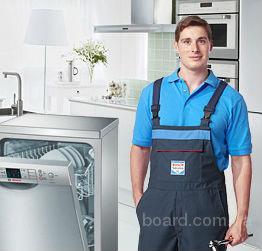 Что чаще всего ломается в посудомоечных машинах
