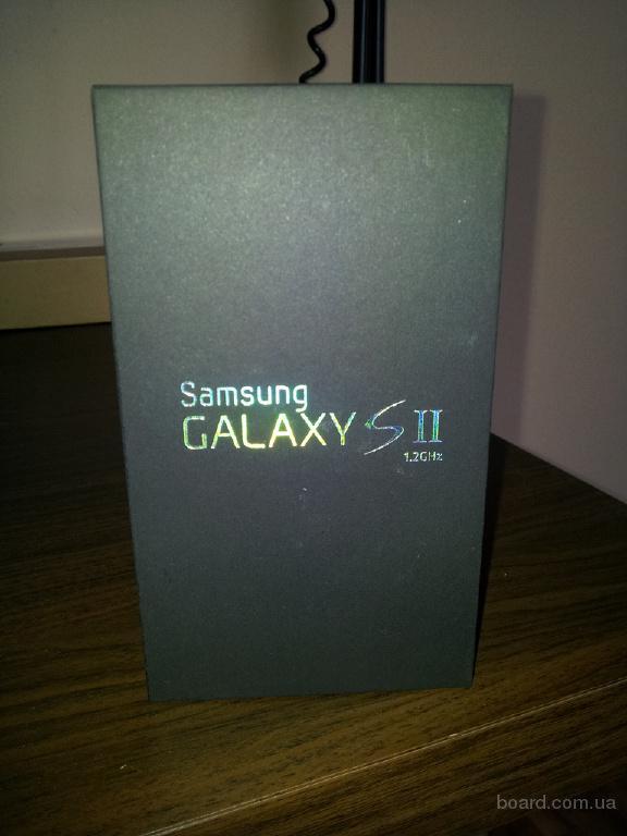 Samsung продала уже 10 миллионов Galaxy S II.