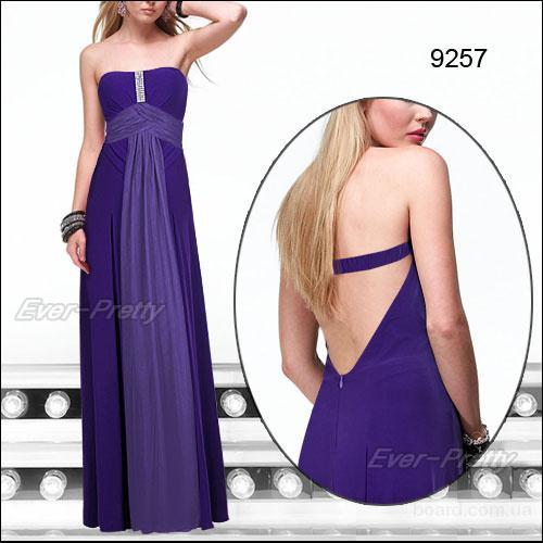 Шикарные платья доставка