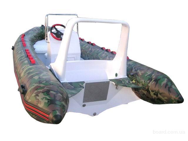 производство лодок пвх в украине