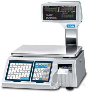 LP-II являются системными торговыми весами и обладают рядом новых функций для использования в...