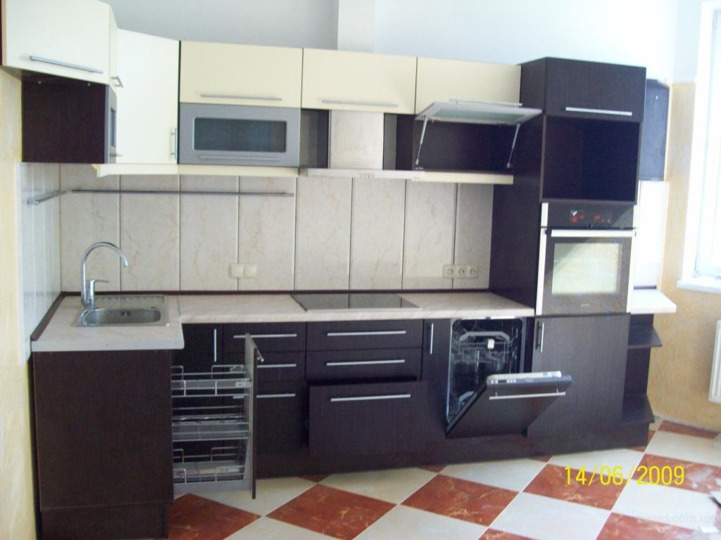 Кухни на заказ продам