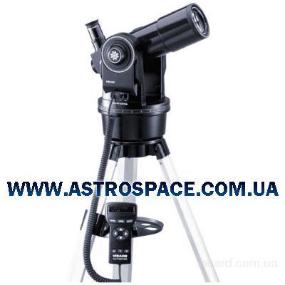Автоматизированный телескоп рефрактор Meade 80 ETX