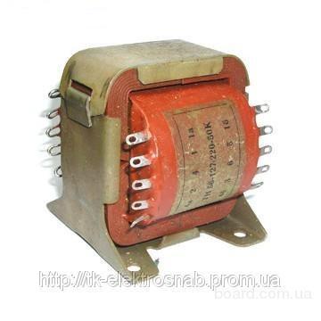 Трансформатор Тн 46-220-50К - Трансформаторы, дроссели, ферриты.