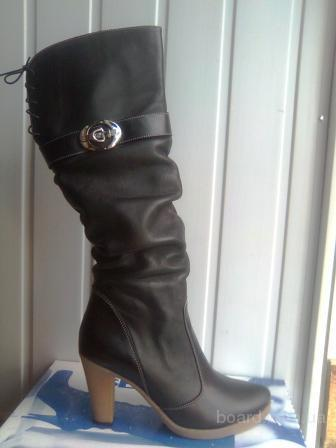 Каталог Женской Обуви Брадо На Полную Ногу