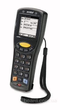 Терминал сбора данных (тсд), МС1000 (Symbol) б.у