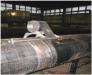 Трубы стальные для газопроводов, нефтепроводов и водопроводов, изолированные лентой «термизол»