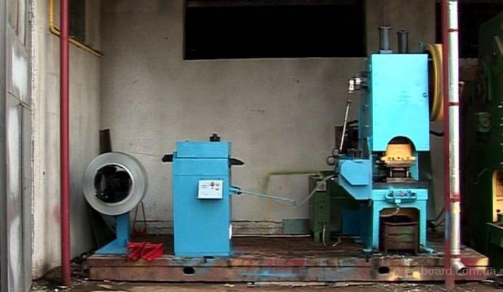 Резательный комплекс для производства пеноблокаб/у.
