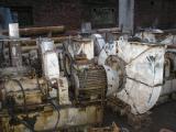 Воздуходувки из нержавеющей стали