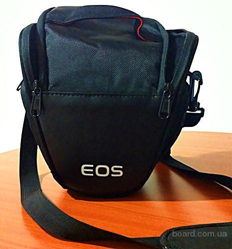 Canon EOS 550D kit+сумка eos.