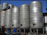 Резервуары , емкости из нерж. стали, лист