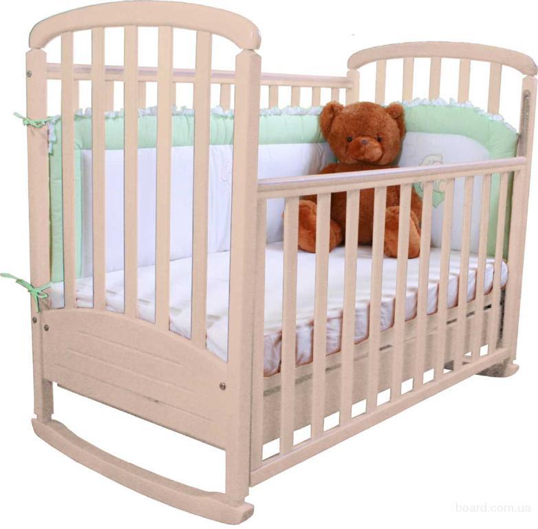 Кроватки для новорожденных фото и цены в украине