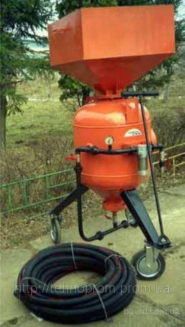 Пескоструйный Аппарат Инструкция По Применению