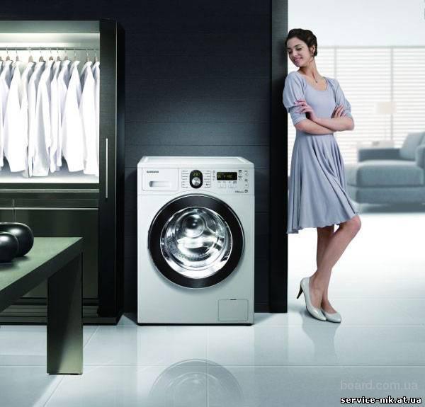 Профессионально, быстро и качественно выполним ремонт стиральных машин LG, Samsung, Whirlpool, Candy,и других брендов.