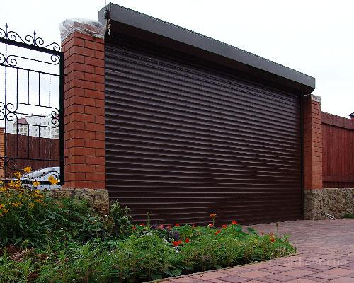 Фирма автоматические двери
