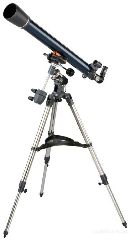 Телескоп рефрактор Celestron Astromaster 70EQ