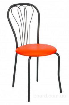 Стул Ванесса, стулья для кафе, баров и ресторанов Длина 53 см, Ширина 42 см...