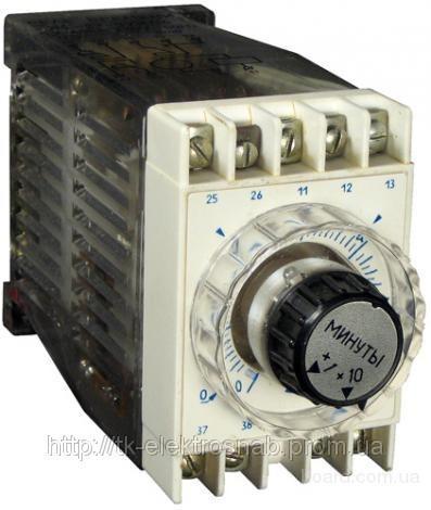 Реле времени серии ВС-33 предназначены для передачи команд из одной электрической цепи в другую с предварительно...