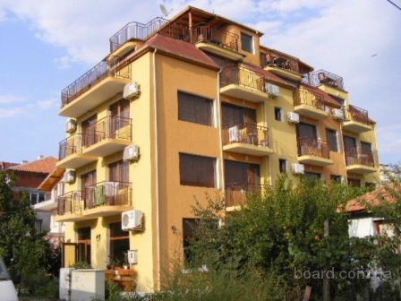 Сдаю посуточно квартиры у моря в Болгариии - курорт Сарафово