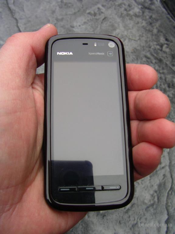 Nokia 5800 XM продам в Чернигов, Украина. цена 1 200 грн ...