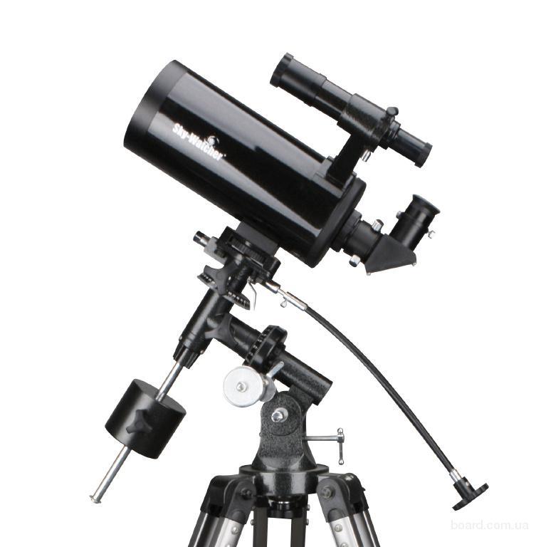 Зеркально линзовый телескоп Sky Watcher MAK 102 EQ2