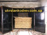 Продам сушильную камеру для пиломатериалов, древесины в Харькове.