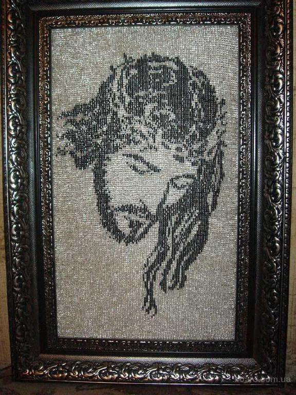 вышивки крестом схемы
