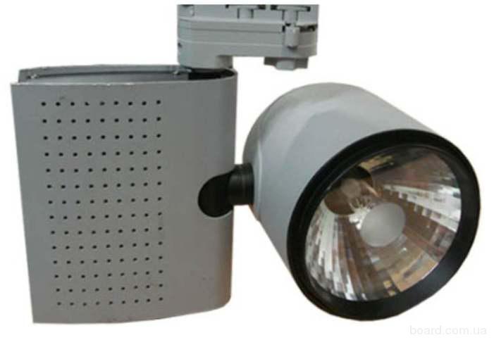 Гирлянда для деревьев уличная LED CLIP LIGHT LED 50 м зеленый кабель