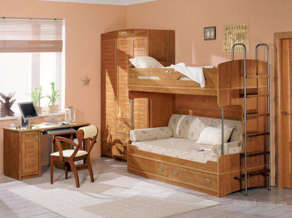 Иркутск-мебель - детская мебель Мечта.