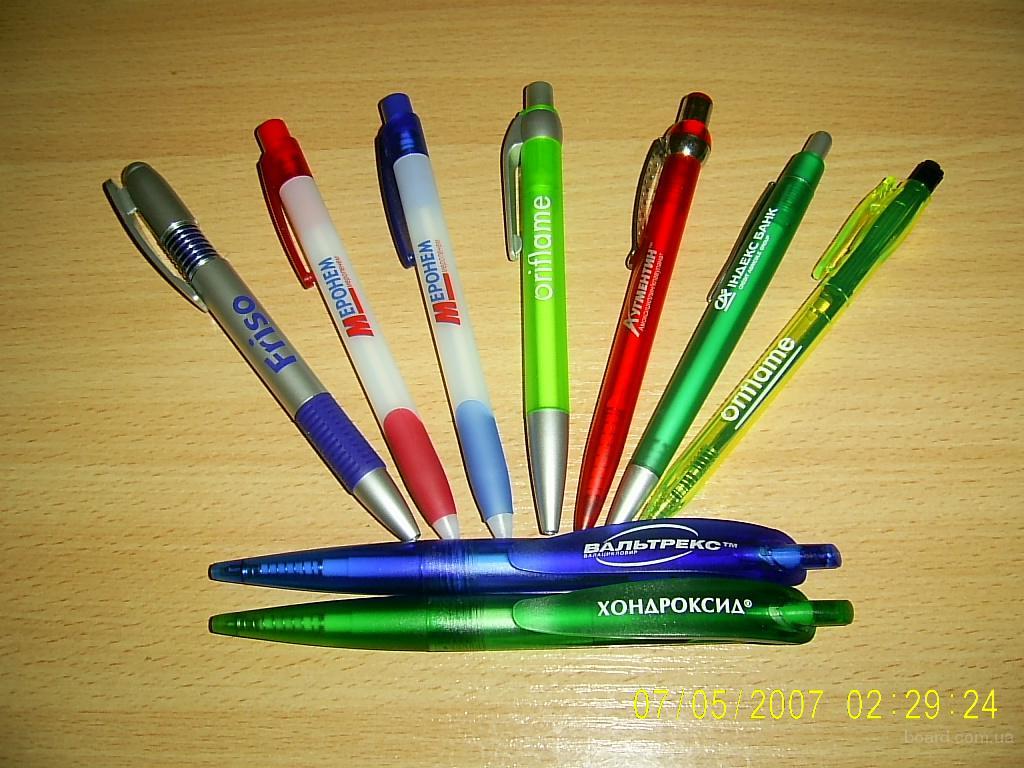 Цены на шариковые ручки фото
