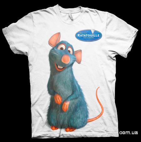 детская футболка с тачками - Клубные футболки.