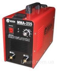 Сварочный инвертор EDON ММА-255 - 1255 грн.  Оптовые цены на все...