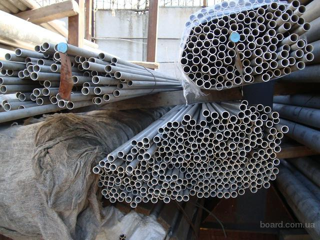 Труба 12х18н10т диаметр 56х(2-6) бесшовная