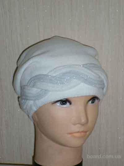 На фото: шапки оптом от производителя Шапка женская, головные уборы, одежда оптом от.  Добавила: Агата.