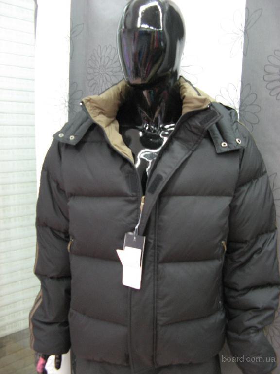 Куртки пуховики в Санкт-Петербурге.
