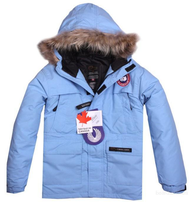 Canada goose c down jacket купить canada goose