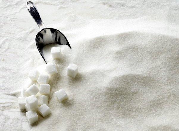 сахар-песок.