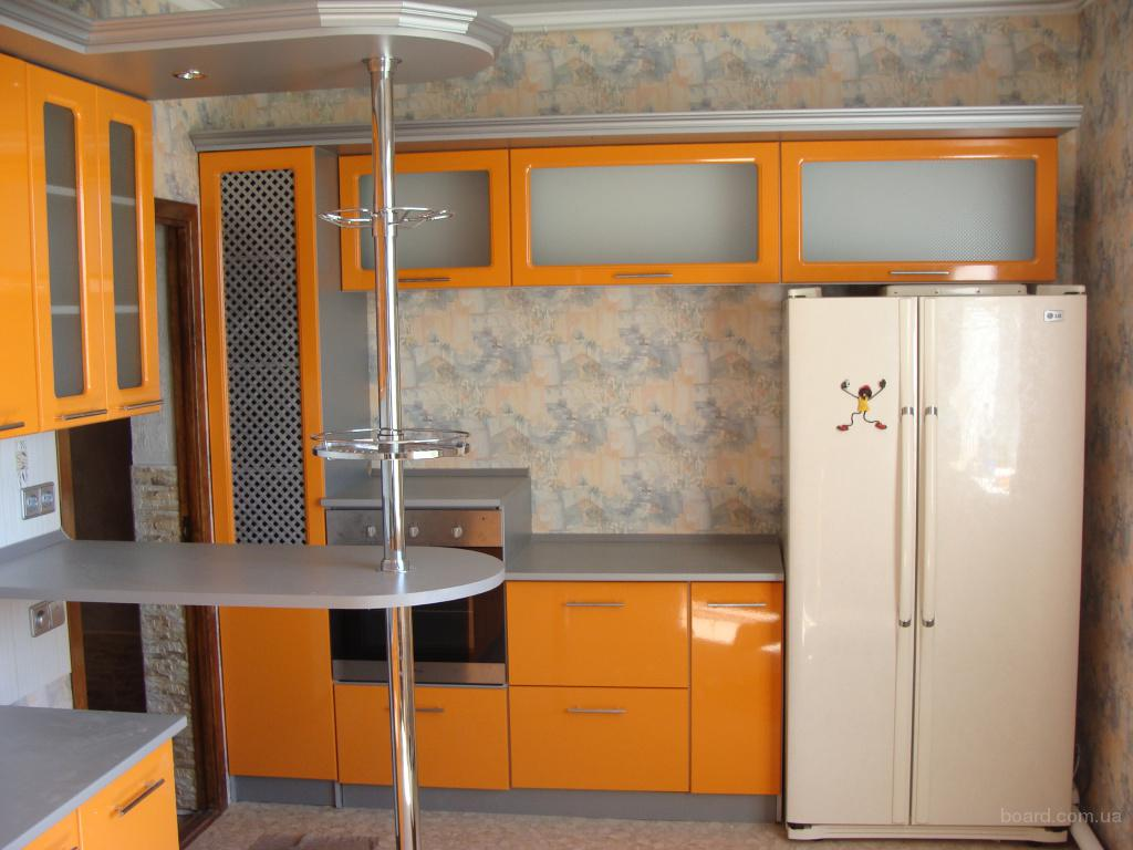 Изготовим кухни на заказ, севастополь. ателье мебели. - 15 s.
